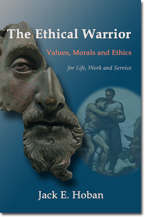 Ethical Warrior Book