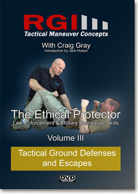 RGI Combatives Volume 3